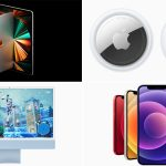 Apple Event 2021: iPad Pro With M1 Chip, AirTags, iPhone 12 Purple, Apple TV 4K, New iMac & Apple Card Family Launched